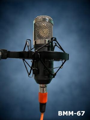 BMM-67-microphone
